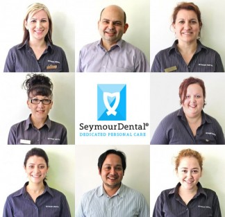 The Seymour Dental Bunch