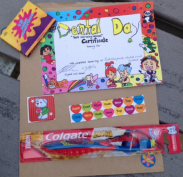 Dental day pack