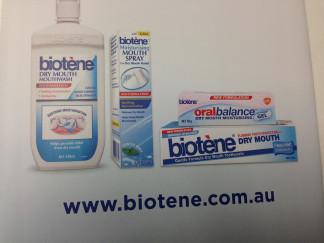 Biotene products