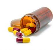 Antibiotics prophylaxis