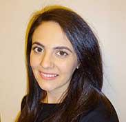 Dr Mary Hatem