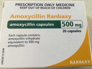 One type of common antibiotic