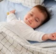Sleeping on the back is best for a happy jaw joint and neck