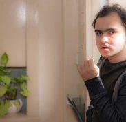 James - A young man at Miroma