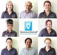 The Seymour Dental Bunch