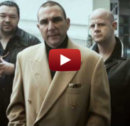 Vinnie Jones - Hard and fast and staying alive CPR