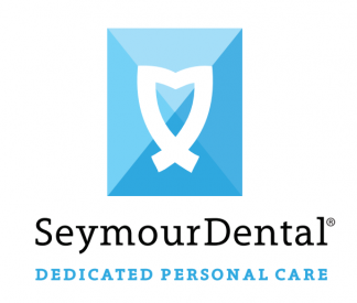 Seymour Dental logo - Dedicated Personal Care