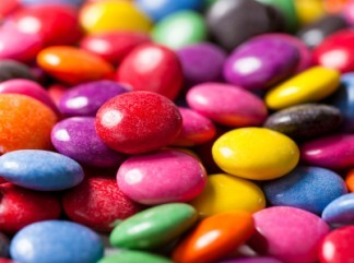 Eye catching pods of sugars - not always a good thing