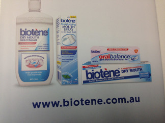 Biotene products