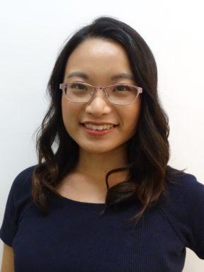 Dr Joy Jun Liu