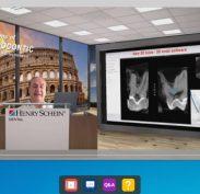 Webinar international conference Covid 19 style