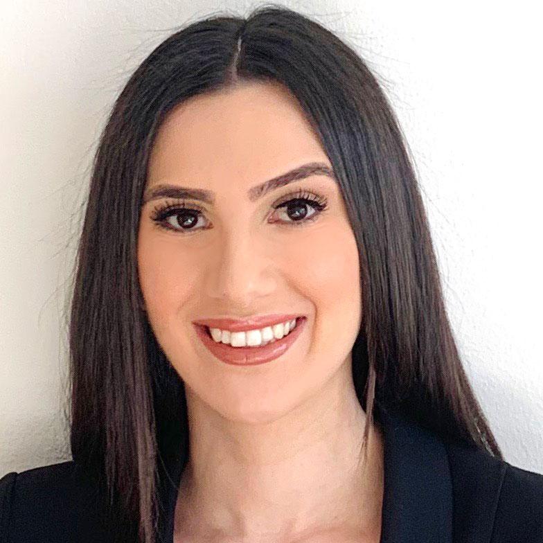 Dr Josephine Succar